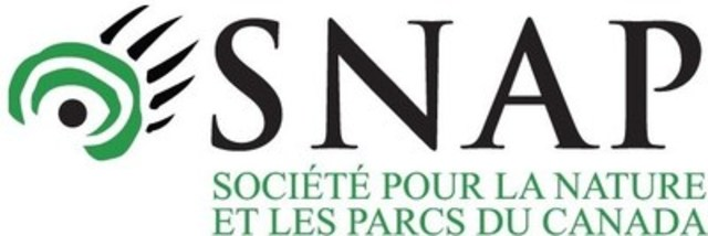 Société pour la nature et les parcs du Canada (SNAP) (Groupe CNW/Fonds mondial pour la nature (WWF-Canada))
