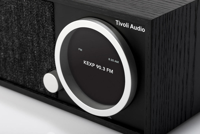 The Model One Digital is a radio for the modern era balancing style technology and audio quality . It delivers a new spin on the original Model One by offering FM, Wi-Fi, and Bluetooth?.