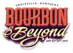 New BOURBON & BEYOND Festival Announces its Headlining Lineup of Top Chefs, Bourbon Experts, and World-Class Musicians to Take Over Louisville for One Weekend Only on September 23rd & 24th 2017