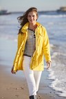Lands' End Takes Spring Outerwear by Storm
