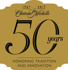 Chateau Ste. Michelle Announces its 2017 Summer Concert Series as part of its 50th Anniversary Celebration