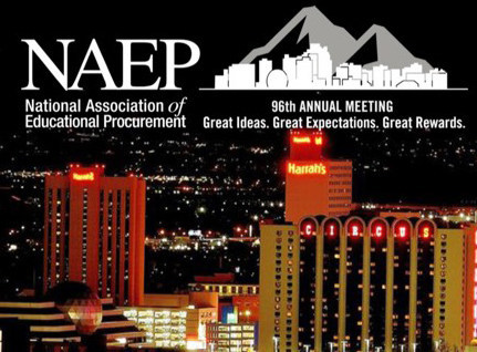 Aquiire, Inc., the leader in real-time eProcurement and supplier relationship management solutions, is featuring its real-time procure-to-pay (P2P) suite at the 2017 National Association of Educational Procurement (NAEP) Annual Meeting, March 26-19, booth #806, at the Peppermill Resort Spa Casino in Reno, Nevada.
