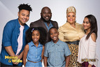 Mann & Wife Season Three Premieres Tues. March 28 at 9:00 pm (ET) With Two All-New Episodes Back-to-Back on Bounce