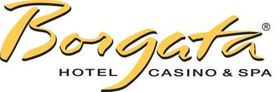 Borgata Hotel Casino & Spa (PRNewsfoto/Borgata Hotel Casino & Spa)