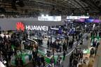 Huawei joint ses forces à celles de 100 partenaires pour participer au CeBIT 2017