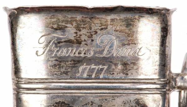 In addition to being America's first ambassador to Russia, Francis Dana was also a major Revolutionary War figure and close advisor to George Washington.