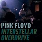 Pink Floyd 'Interstellar Overdrive' Released: April 15, 2017