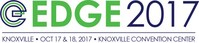 EDGE2017, a national cybersecurity conference aimed at addressing complex business security problems with real-world solutions, is now accepting proposals for speakers for their 2-day event taking place in Knoxville, Tennessee, on Oct. 17-18 at the Knoxville Convention Center.