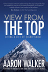 Aaron Walker, Author of View From the Top, Speaks at Social Media Marketing World Conference