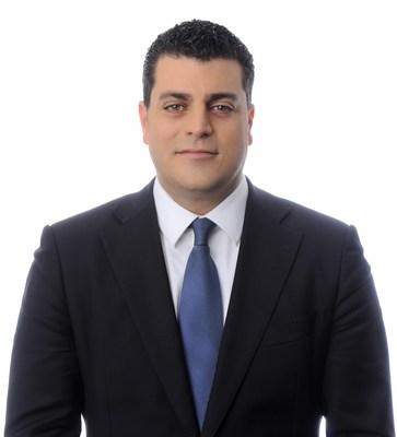 Beau Ferrari nombrado Vicepresidente Ejecutivo de NBCUniversal Telemundo Enterprises