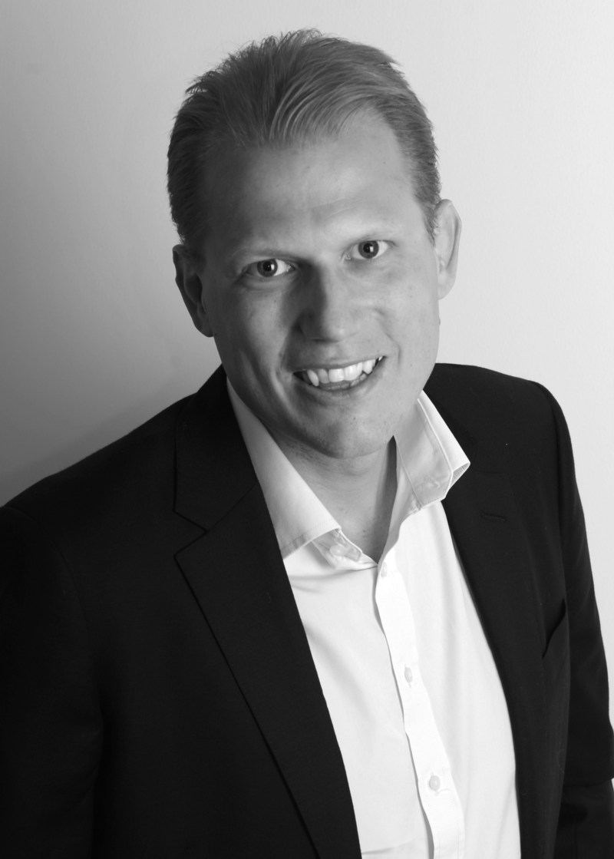 Floor Bleeker, Mövenpick Chief Information Officer