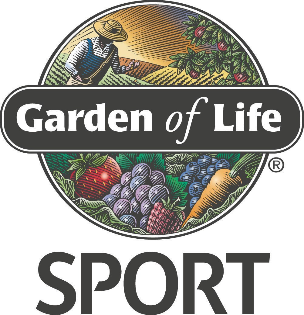 Garden Of Life Enters Sports Nutrition Arena With Launch Of Garden Of Life Sport The Cleanest