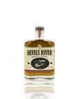 Texan Entrepreneurs Announce New, Small-Batch Whiskey Devils River