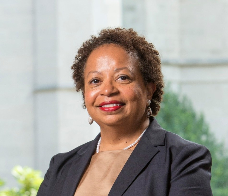 Dr. Joanne Berger-Sweeney, Trinity college president, newly elected to CSHL Board of Trustees