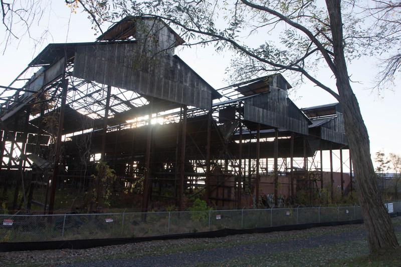 The Hutton Brickyards, 200 North St, Kingston, NY 12401