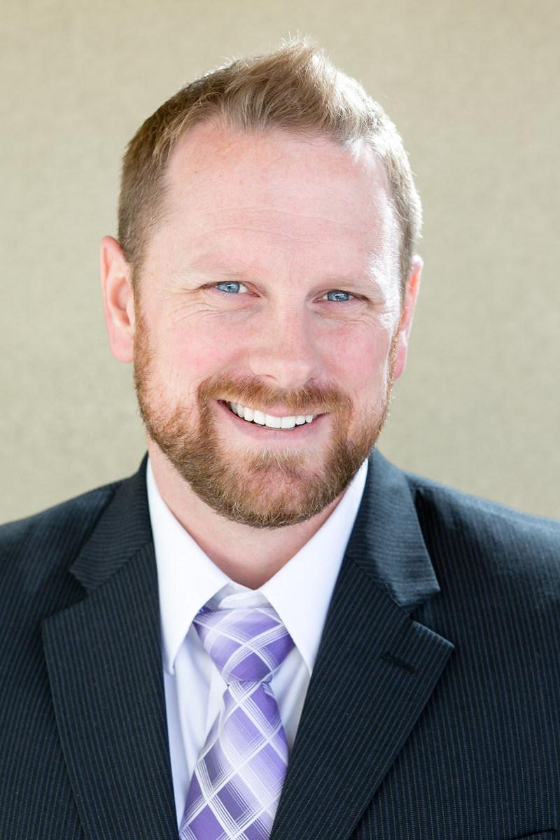 Kris Miller, president of NexTitle