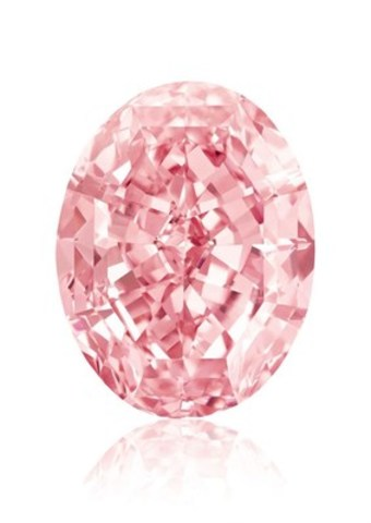 Toronto's Paragon International Anticipates Record Pink Diamond price of over $60 Million at Auction in April