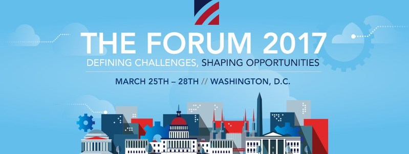 The Forum 2017