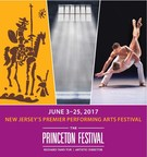 2017 Princeton Festival's 13th Season of Musical Comedy, Opera, Jazz, Film, Dance, and Lectures Adds Two Venues and a Disney Pops Concert