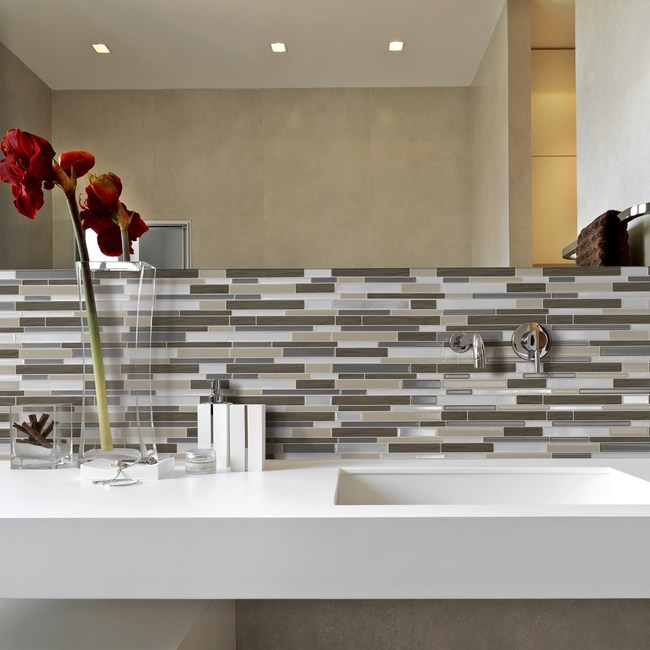 Milano Lino Smart Tiles