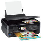 New Ultra-Compact Epson Expression Home XP-440 Small-in-One Simplifies Everyday Creative Printing