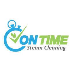 (PRNewsFoto/OnTime Steam Cleaning)