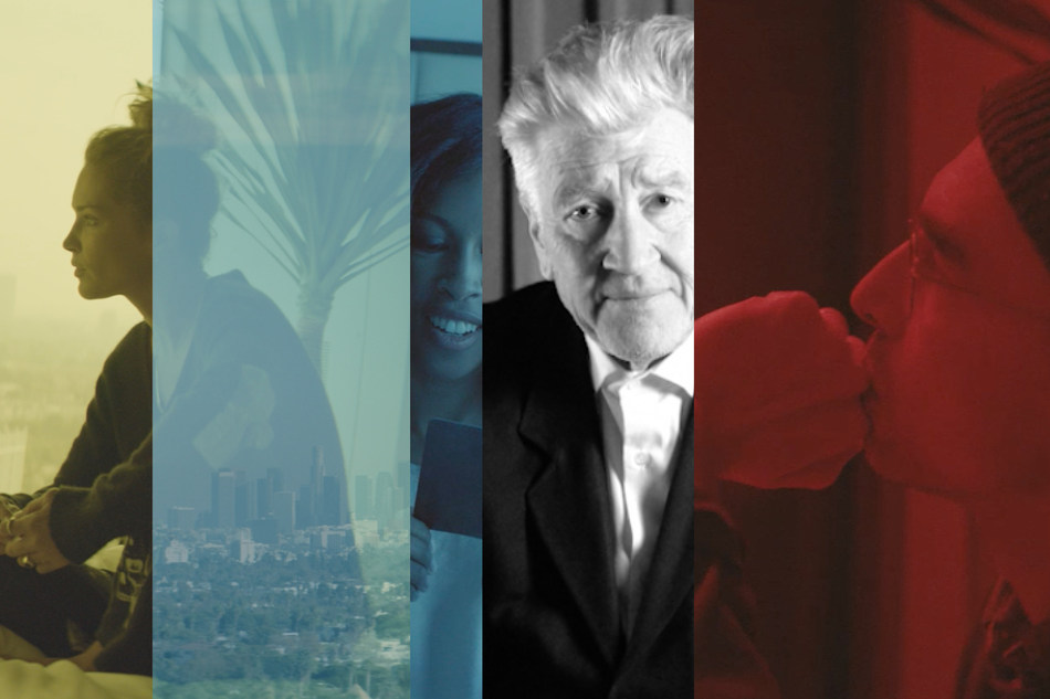 """""""A New Sunrise Over Sunset"""" in partnership with the David Lynch Foundation, featuring The James West Hollywood-Sunset"""