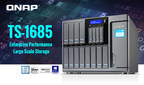 QNAP Ushers into the Channel New TS-1685