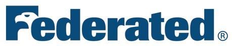 Federated Investors, Inc. Logo (PRNewsFoto/Federated Investors, Inc.)