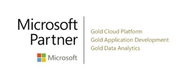Lixar awarded Microsoft Triple Gold Achievement (CNW Group/Lixar IT)