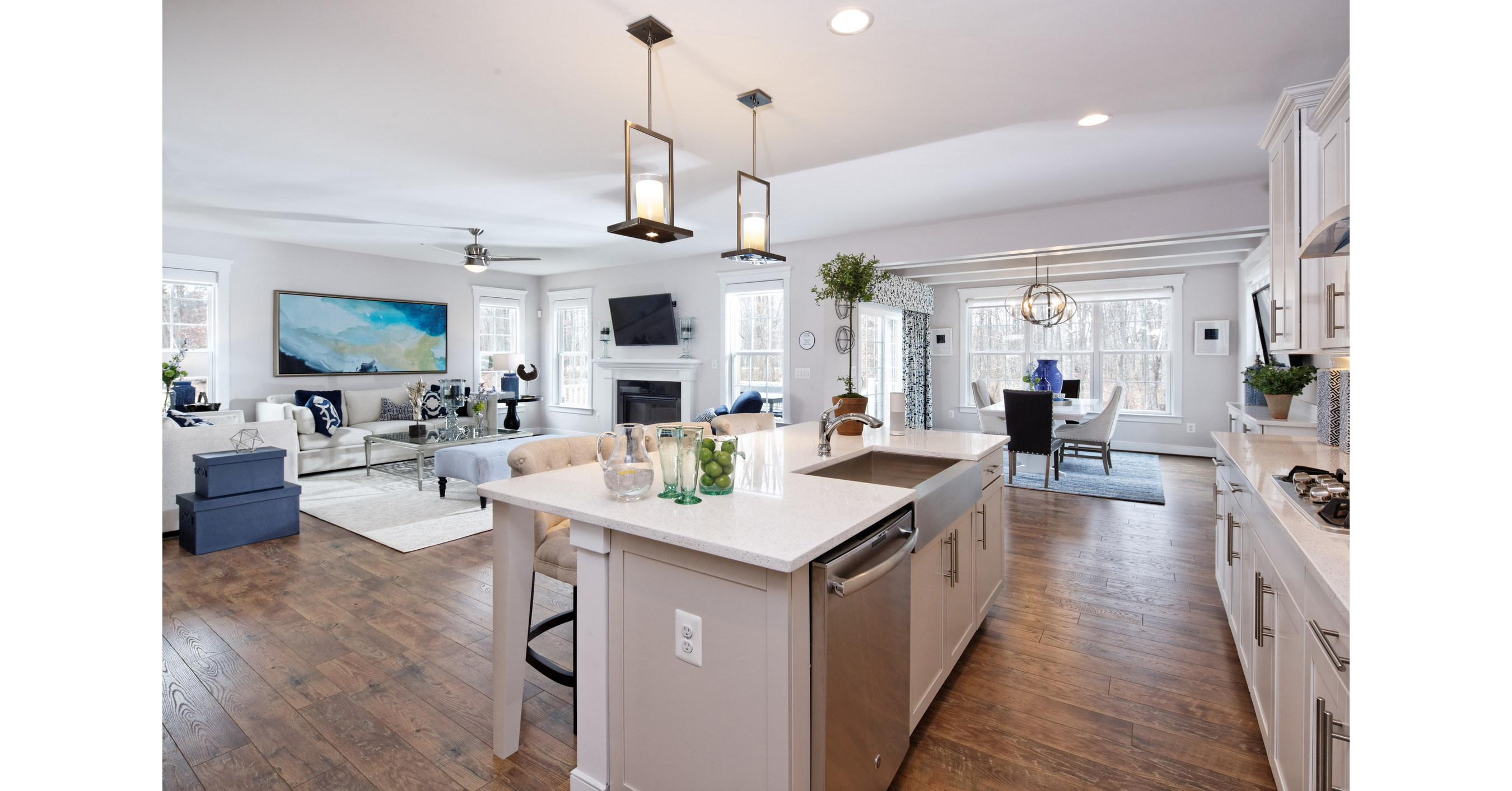Brookfield Residential Building on Success of Smart Home by ...