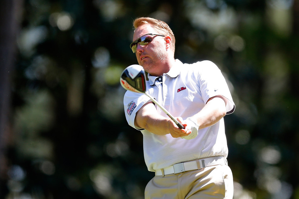 Ole Miss head football coach Hugh Freeze and Mississippi State head coach Dan Mullen will headline a group of 200 amateurs playing alongside 50 professional golfers from the PGA Tour Champions in the C Spire Pro-Am on Thursday, March 30 at Fallen Oak in Gautier, Miss.  The Pro-Am is held in conjunction with the 2017 Mississippi Gulf Resort Classic.