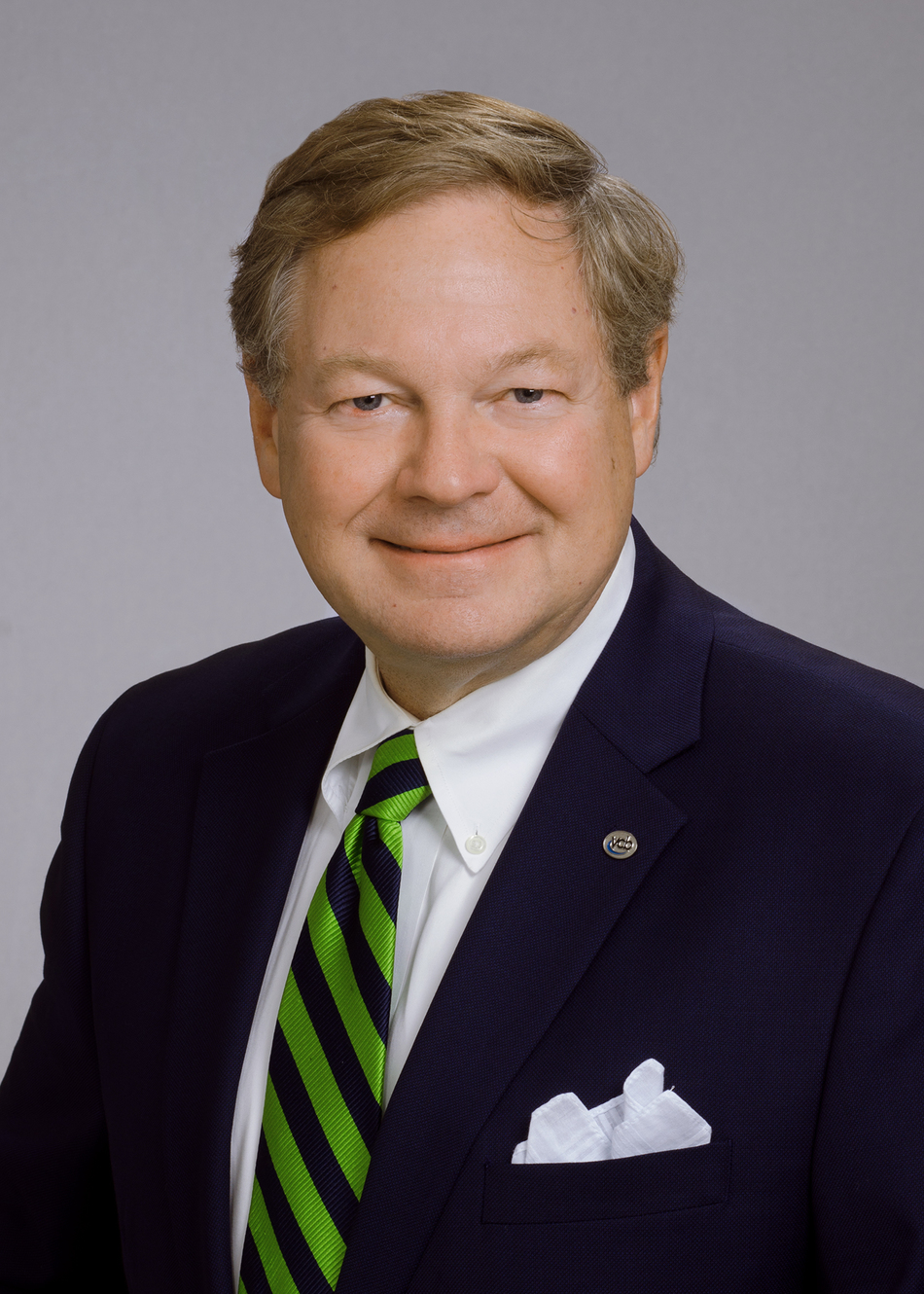 Eric F. Nost, President of Bay Trust Company & Wealth Management Group. (PRNewsfoto/Bay Banks of Virginia, Inc.)