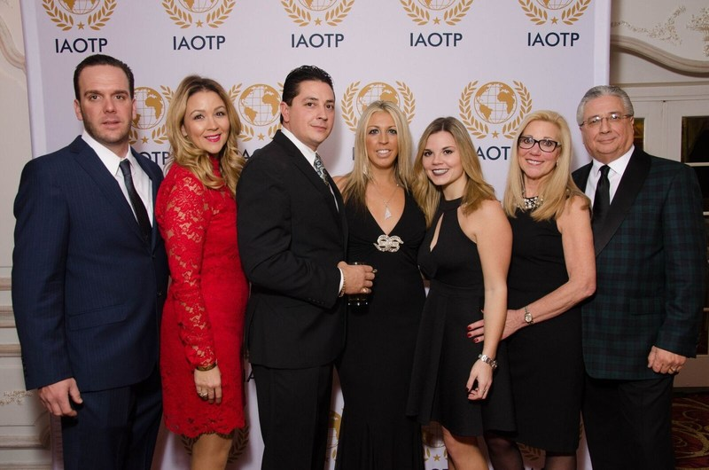The International Association of Top Professionals Selected as Best Networking & Branding Company for 2017 2nd year in a row!