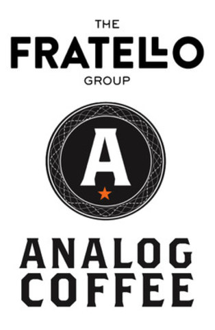 The Fratello Group (CNW Group/Analog Coffee)