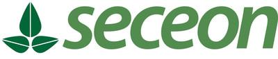 Seceon Logo (PRNewsfoto/Seceon)