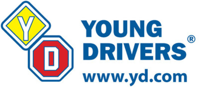 Young Drivers of Canada Logo (CNW Group/Young Drivers of Canada)
