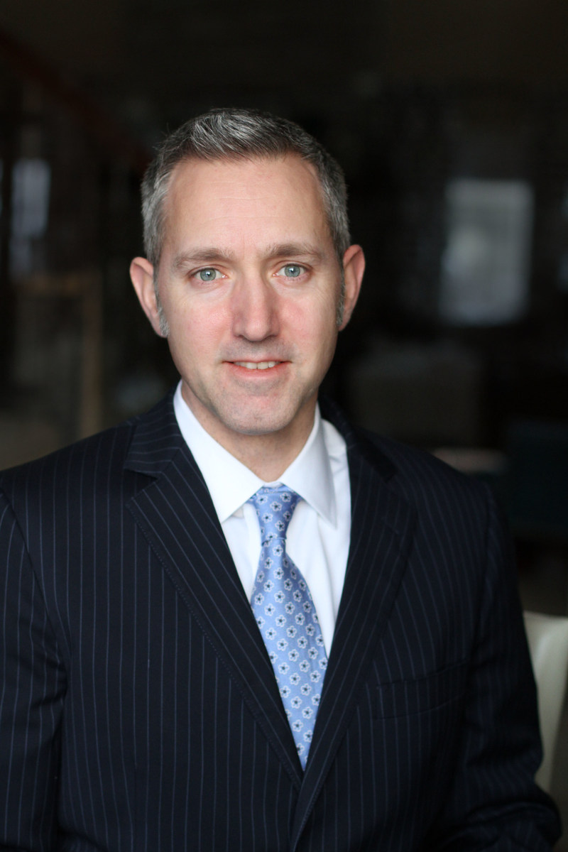 Marc Mallet, VP of Product, SimCorp North America