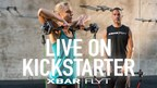 XBAR Fitness Once Again Changes the Fitness Game with Newest Kickstarter Product Launch