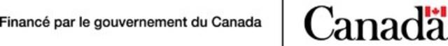 Financé par le gouvernement du Canada (Groupe CNW/FORUM DES POLITIQUES PUBLIQUES)
