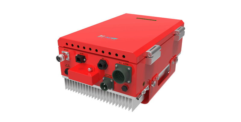 ADRF's ADX V Distributed Antenna System (DAS) Public Safety Remote Unit