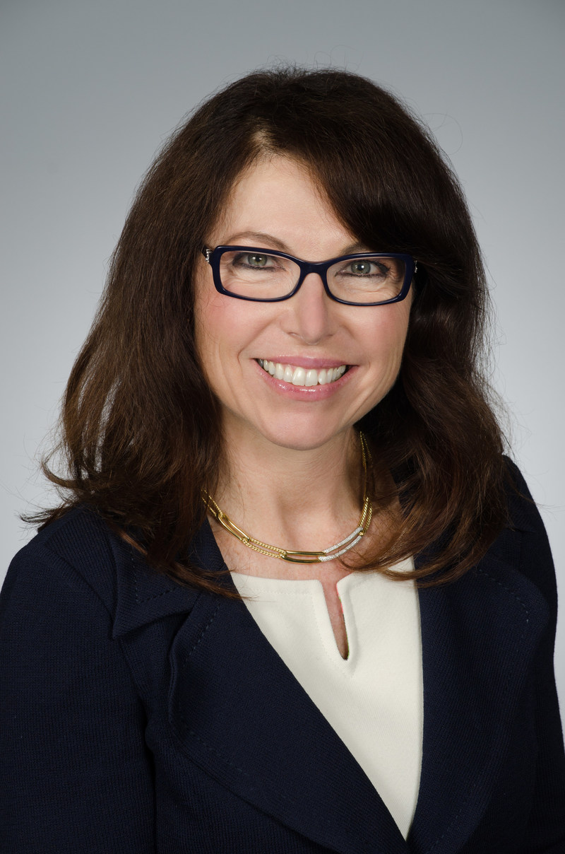 Nan Ferrara, EVP of Operations and Continuous Improvement, Voya Financial