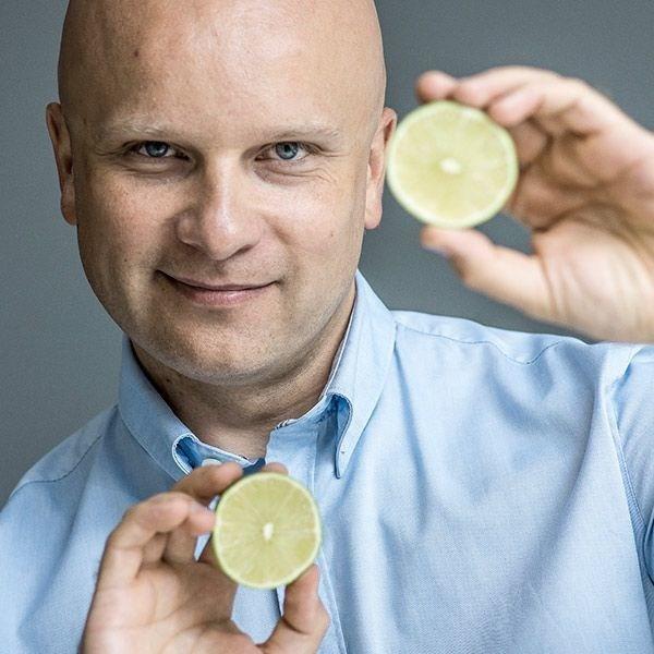 Tomasz Kulakowski, CEO at deepsense.io