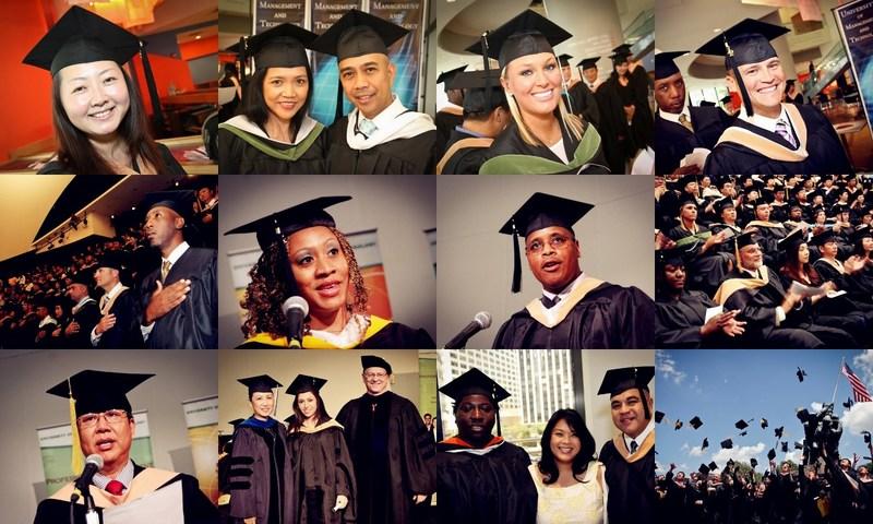 UMT Graduates