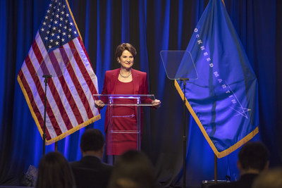 Lockheed Martin CEO Discusses Growth Plans and International Expansion
