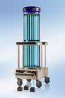 R-D Rapid Disinfector Outperforms Competitive UV-C Disinfection System in an Independent Study