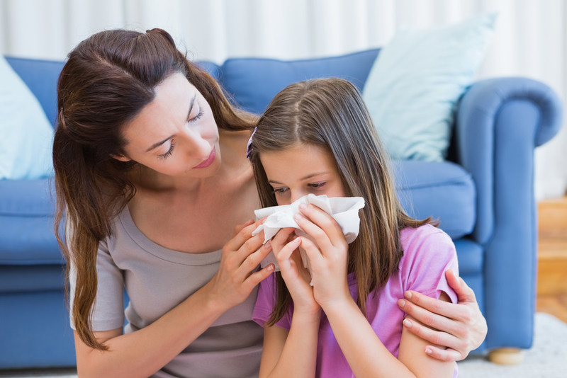 The experts at Petri Plumbing & Heating offer homeowners tips to improve indoor air quality and fight off spring allergies.