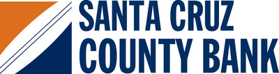 Santa Cruz County Bank Announces Change in Board Appointments for Chairman and Vice-Chairman