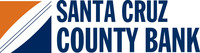 Santa Cruz County Bank logo. (PRNewsFoto/Santa Cruz County Bank) (PRNewsFoto/SANTA CRUZ COUNTY BANK)