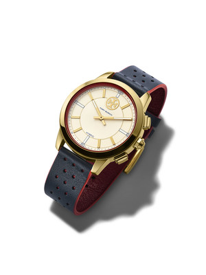Tory Burch Collins Hybrid Smartwatch